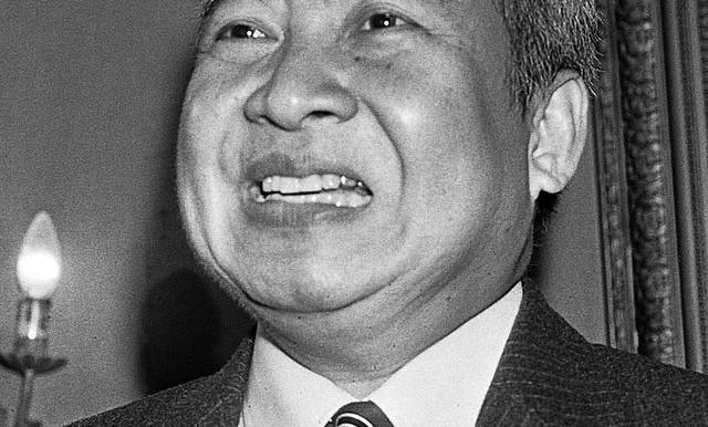 Norodom_Sihanouk_(1983)