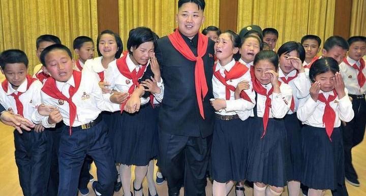 Kim-CHen-YIn-i-deti